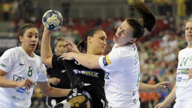Női kézilabda EHF Kupa - Norvég csapattal találkozik a Siófok a negyeddöntőben