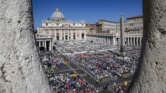 Pápai döntés Mindszenty József bíboros boldoggá avatásában