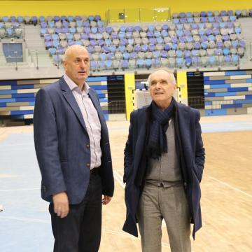 Sporttanácsadóként tér vissza Ivkovics