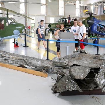 Színes programok a RepTár Szolnoki Repülőmúzeum idei kínálatában