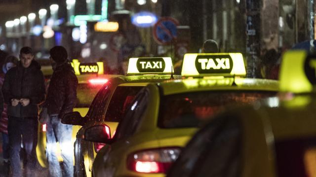 Taxisra támadó férfi ellen emeltek vádat Budapesten