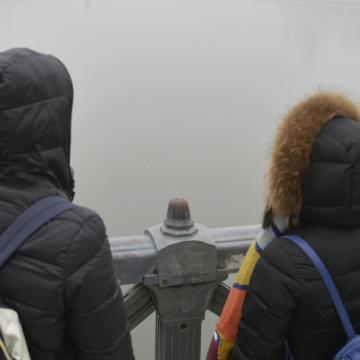 Tovább nőtt a légszennyezettség