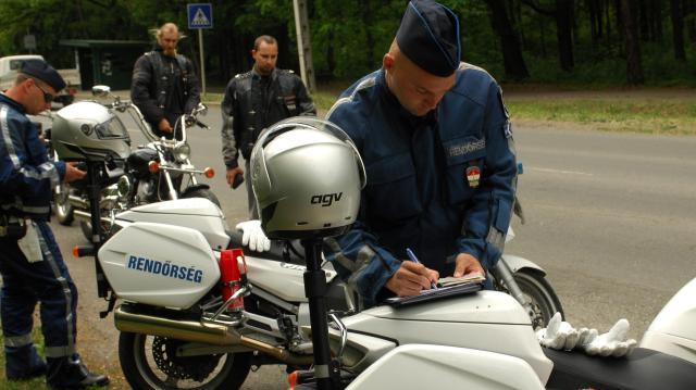 Vasvári motorost állítanak bíróság elé