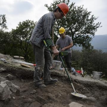 Harmincezer védett fémkereső lelőhely van Csongrád megyében