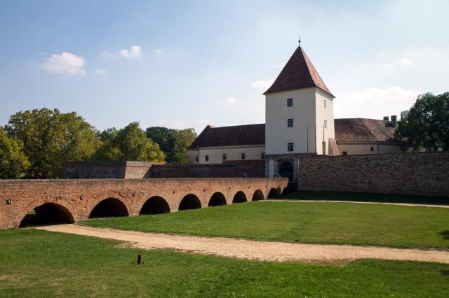Egyre érdeklődőbbek a németajkú újságírók a sárvári turisztikai kínálat iránt