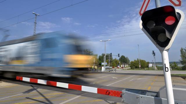 Gyorsabb lesz a vezeték nélküli internet a vasúti kocsikban