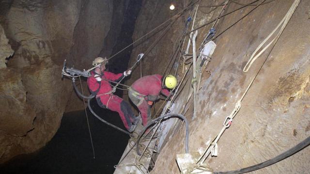 Lezárult az aggteleki barlangrendszer természetvédelmi projektje