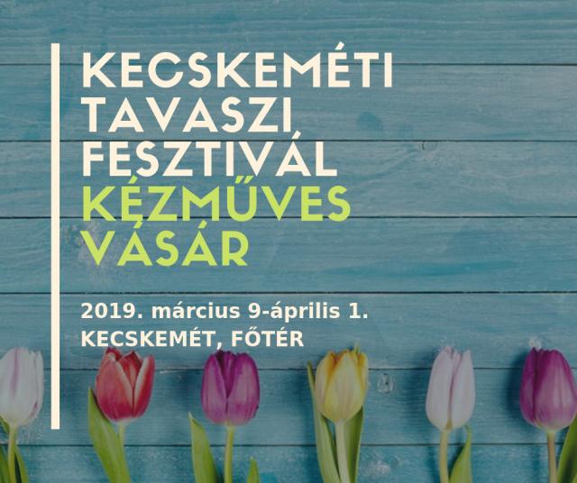 Több mint hatvan programot kínál a Tavaszi Fesztivál