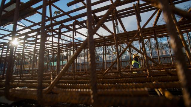 Az építőipari balesetek képzésekkel megelőzhetőek