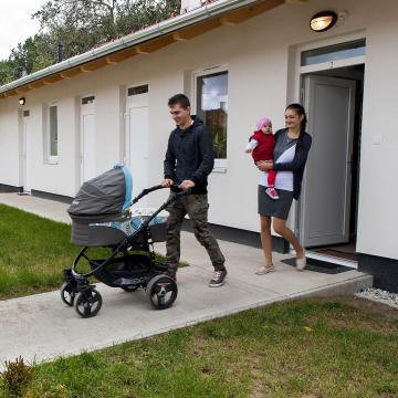 Az új munkahelyek teremtése növeli a családok jövedelmét