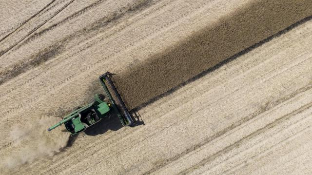 Erősödött az ipari és a mezőgazdasági termelés is tavaly