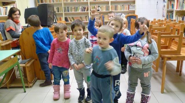 Hallássérültek Családháló díjas óvodája lett a Duráczky