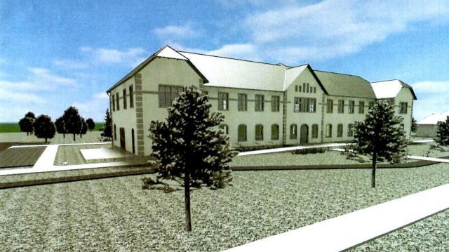 Hamarosan kezdődhet a Brigetio látogatóközpont építése