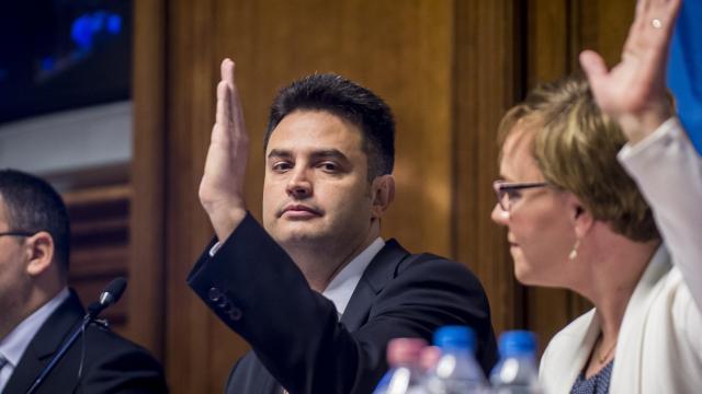 Hódmezővásárhelyi Fidesz: jogszabálysértő módon értékesített egy ingatlant Márki-Zay Péter