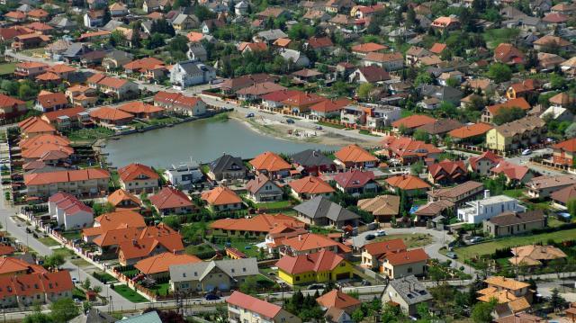 Hol érdemes lakás helyett házat venni?