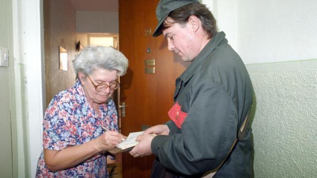 Időben kifizetik a nyugdíjakat márciusban is
