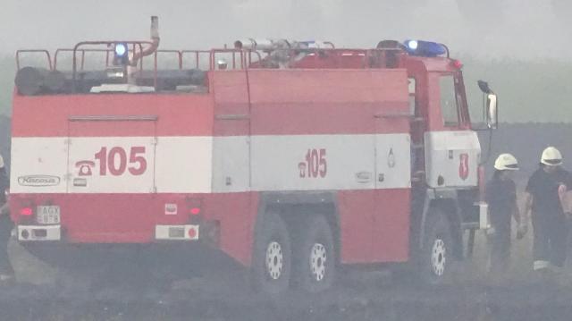 Már 12 megyében van tűzgyújtási tilalom