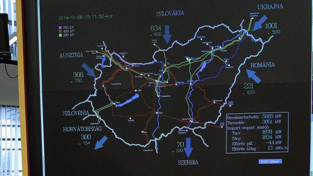 Megújultak a magyarországi nagyvárosok stratégiai zajtérképei