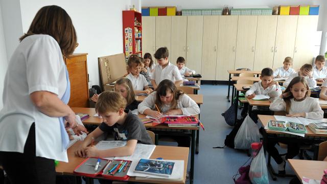 Online is intézhető lesz az általános iskolai beiratkozás