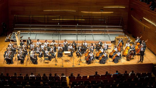Ősbemutatóval ünneplik a Pécsi Kamarakórus alapításának 60. évfordulóját