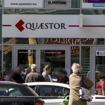 Quaestor - Ügyészség: ügyegyesítés Soltvadkerten