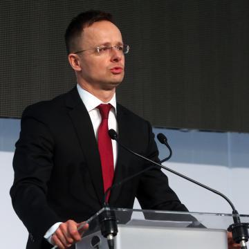 Szijjártó: Európa akkor lesz erős, ha a családok Európája lesz