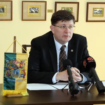 Támogatási pályázatokat írt ki a megyei önkormányzat