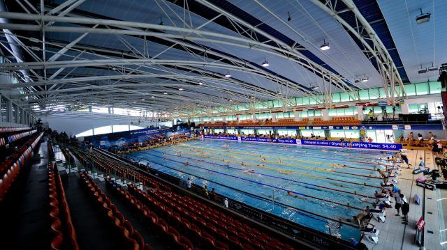 Úszó ob - Nemzetközi színvonalú verseny várható Debrecenben