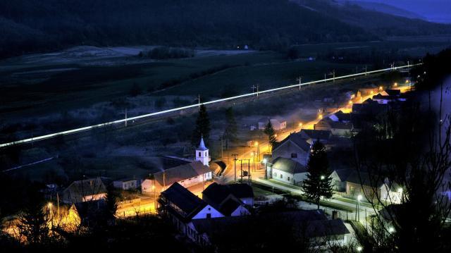 Útjára indult a Magyar falu program
