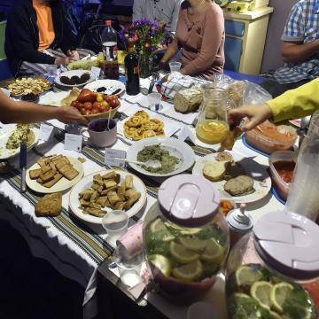 A táplálkozás titkait tárták fel Debrecenben