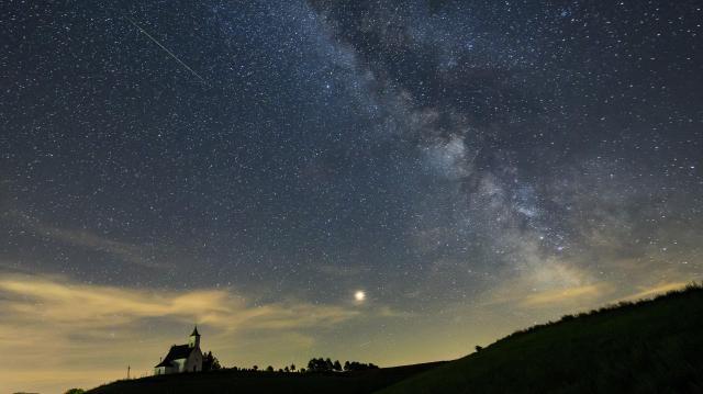 Csillagászati hetet tart a Zsolnay Kulturális Negyed