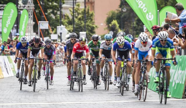 Esztergom, Balassagyarmat, Kecskemét, Székesfehérvár - Hamarosan rajtol a Tour de Hongrie
