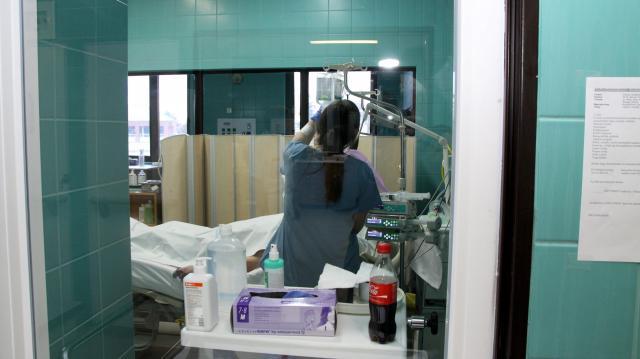 Kásler: Jelentős lépések következnek az egészségügyben dolgozók anyagi megbecsüléséért