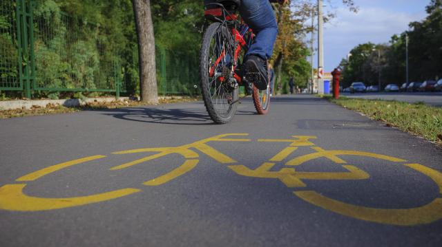 Kezdődik négy kiemelt idegenforgalmi térség kerékpáros hálózatának fejlesztése