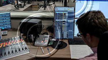Pályázat helyi vagy körzeti rádióknak