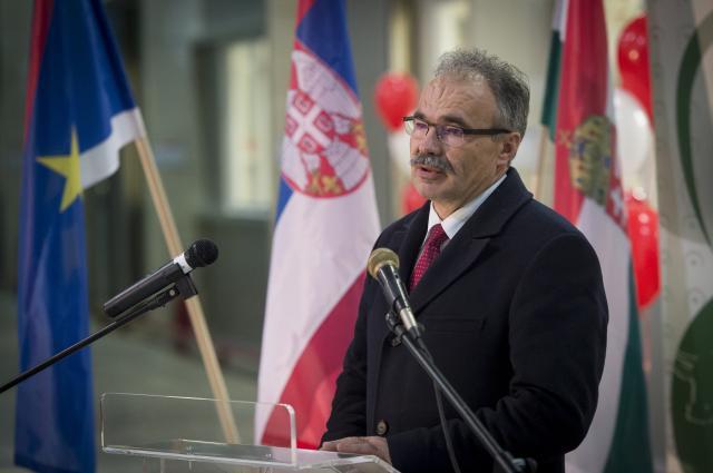Több mint 500 millió forint támogatást kap a fűszerpaprika ágazat
