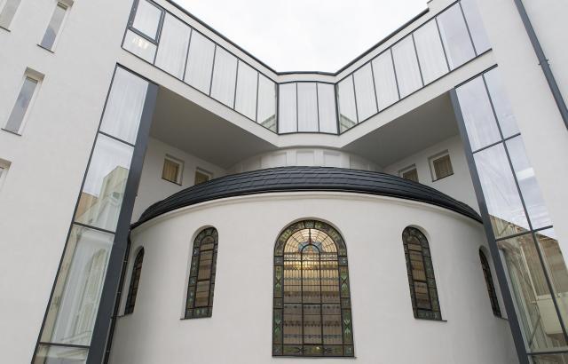 Új járásbíróságot hoznak létre Csornán