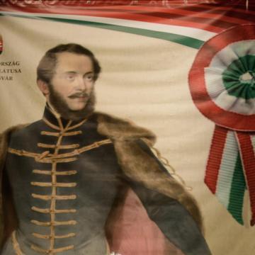 1848. március 15-én történt