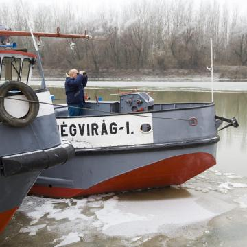 Árvízvédelmi munkálatok kezdődtek Dél-Borsodban