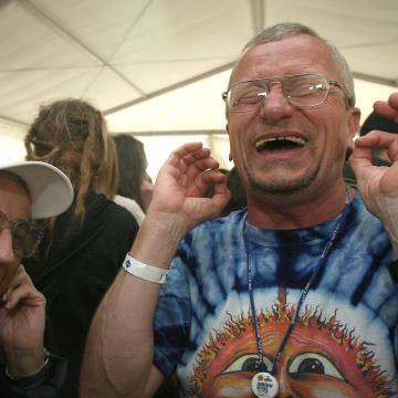 Békéscsabán, Debrecenben, Kaposváron is emelkedett a boldogságszint