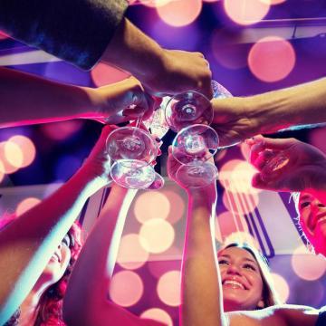Egyesület a fiatalok biztonságos szórakozásáért Székesfehérváron