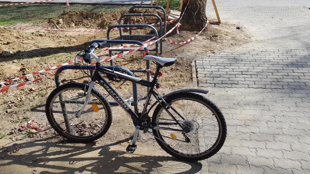 Építik az új kerékpárutakat, megújul a közbringarendszer
