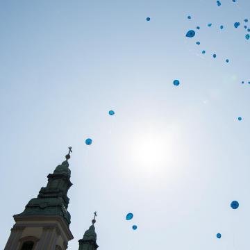 Hungairy projekt kezdődik 10 város jobb levegőjéért