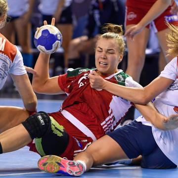 Kevesebb külföldi, még több saját nevelésű játékos a Debrecen női kézilabdacsapatában