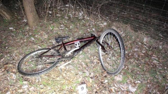 Működött az éberség, megtalálták a lopott bicikliket