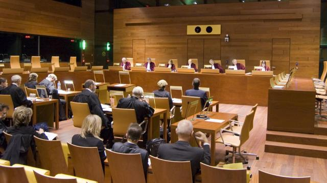 Nem sért uniós jogot az adós ellen indítható végrehajtás