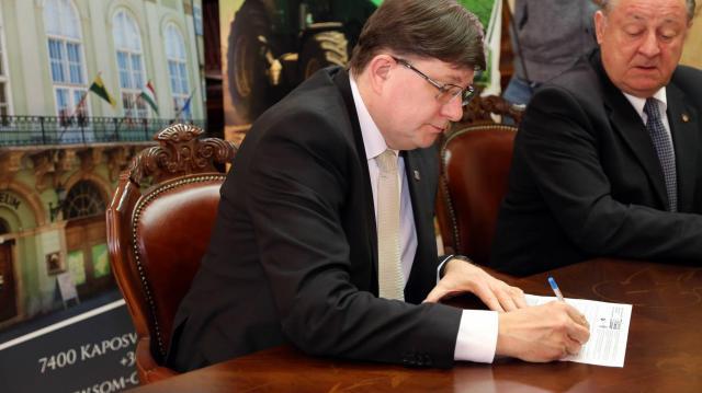 Petíció a somogyi gazdákért
