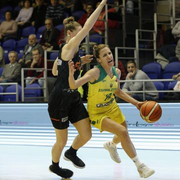 Sopronban lesz a négyes döntő