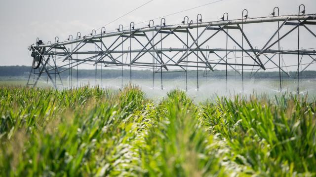 Szemléletváltás szükséges a vízgazdálkodásban