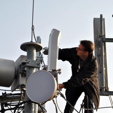 Szupergyors internet hálózat épült ki Jász-Nagykun-Szolnok megye újabb négy településén